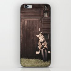 Rabbit II iPhone & iPod Skin