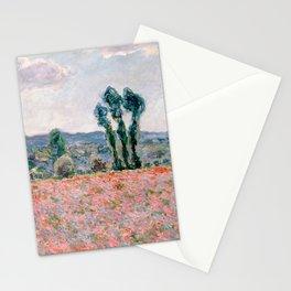 Monet Stationery Cards