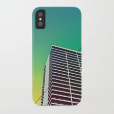 Ouest Palm iPhone X Slim Case