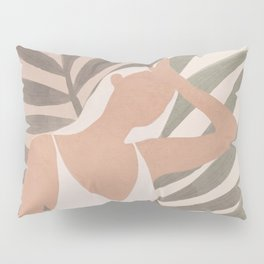 Summer Day Pillow Sham