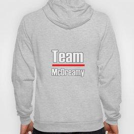 Team McDreamy Hoody