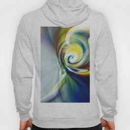 Abstract Composition 111 Hoody