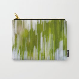 Bright Nature Sweep Carry-All Pouch