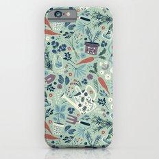 Herb Garden Slim Case iPhone 6s