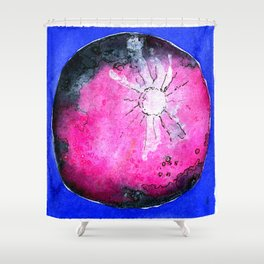 Calling Occupants 3 Shower Curtain