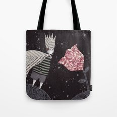 Five Hundred Million Little Bells (2) Tote Bag