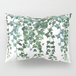 Ivy Vine Drop Pillow Sham
