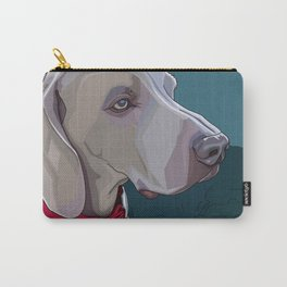 Jake Dog Carry-All Pouch