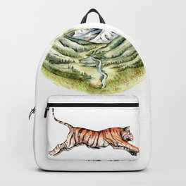 Tiger Leaping Gorge Backpack