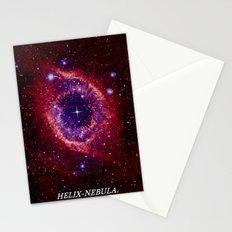 HELIX NEBULA. Stationery Cards