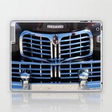 Classic Lincoln Laptop & iPad Skin
