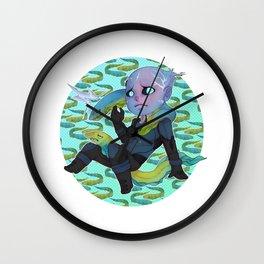 Its My Birthday Today Wall Clock