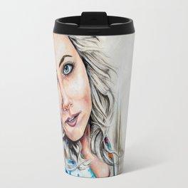Digital Women Travel Mug