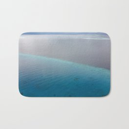 Blues Bath Mat