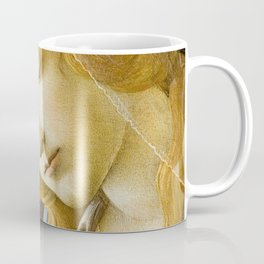 Madonna and Child Renaissance Religious art Coffee Mug