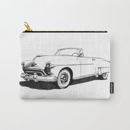 50 Futuramic Carry-All Pouch