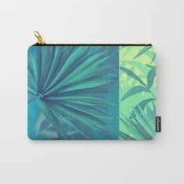 soft tropic Carry-All Pouch