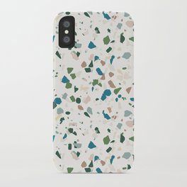 TERAZZO iPhone Case