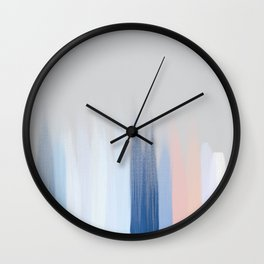 Drops pf Love Wall Clock