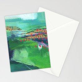 Sea Farm  Stationery Cards