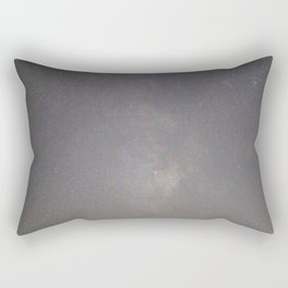 The Milky Way Rectangular Pillow