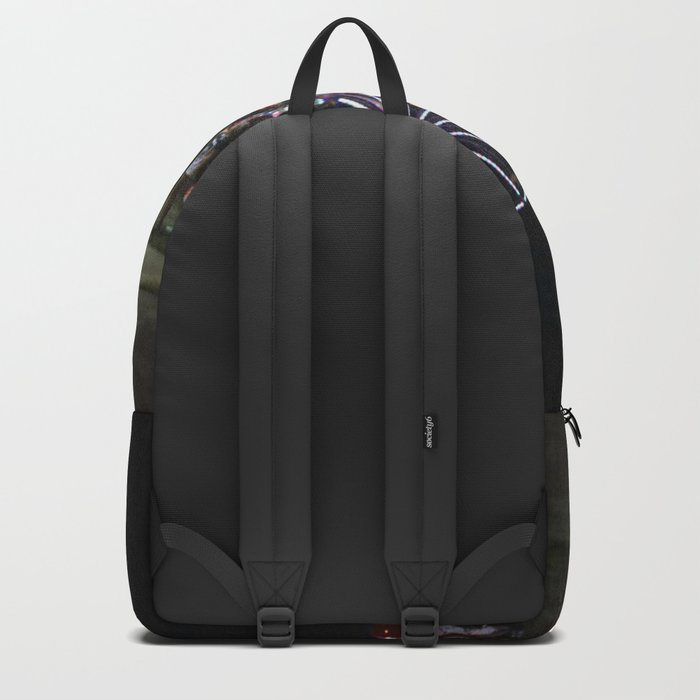 Cone Fair Backpack