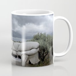 The End Times Sofa Coffee Mug