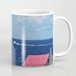 Sea Excursion Coffee Mug
