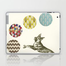 Ball Games Laptop & iPad Skin