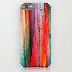 Ice Curtain Slim Case iPhone 6