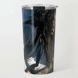 Korn Travel Mug