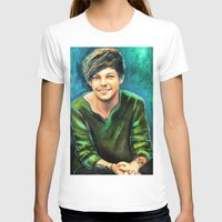 peter pan T-shirts featuring Peter Pan by art-changes