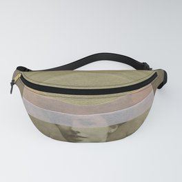 A Quick Look Fanny Pack