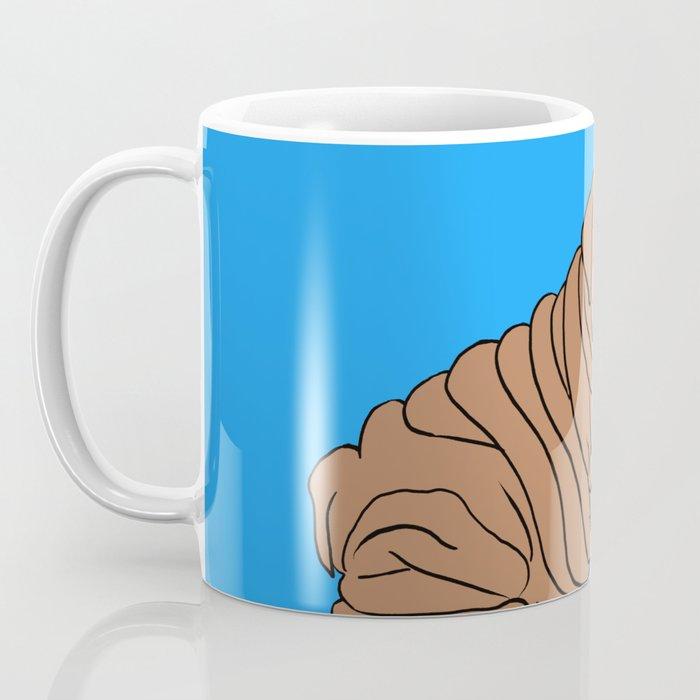 Bulldog Puppy Coffee Mug