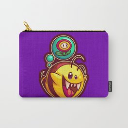 Boo Bee Carry-All Pouch