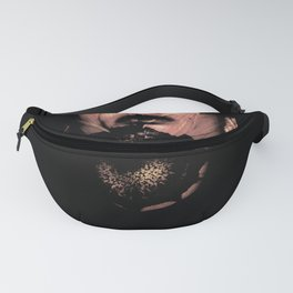 Dark woman Fanny Pack