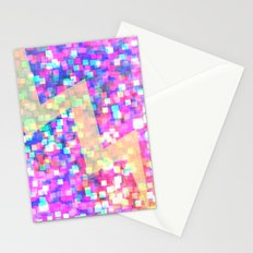 Teen Dream Stationery Cards