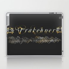 Trakehner Horses Fan-Laptopskin Laptop & iPad Skin
