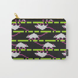 Lychee on the run Carry-All Pouch