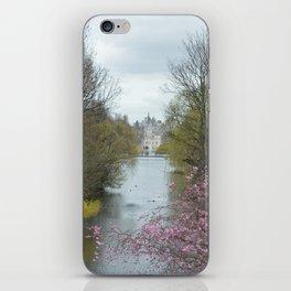 London Fairytale iPhone Skin