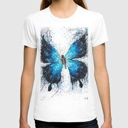 The Butterfly Tattoo T-shirt