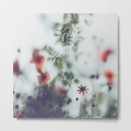Windfall Metal Print