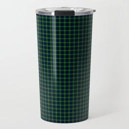Lamont Tartan Travel Mug