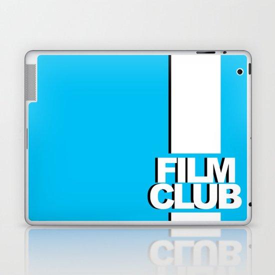 Film Club Laptop & iPad Skin