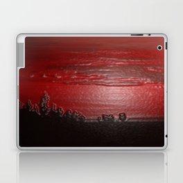 Lacquer Sunset Laptop & iPad Skin