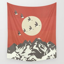 Migration Wall Tapestry