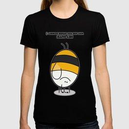 BumbleBee Handstand T-shirt