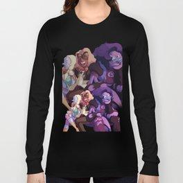 Giant Women Long Sleeve T-shirt
