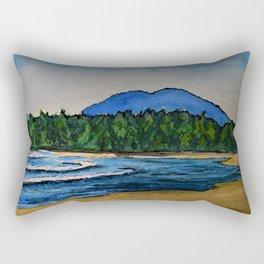Mackenzie Beach Rectangular Pillow