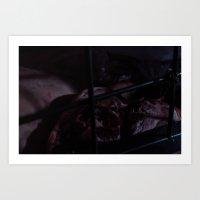 Food as Art 12 Art Print